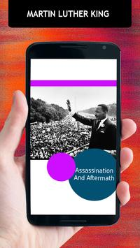 Martin Luther King Biography screenshot 5