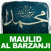 Maulid Al Barzanji icon