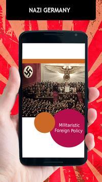 Nazi Germany poster