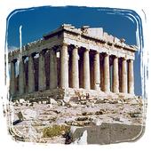 Ancient Greece History icon