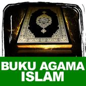 Buku Agama Islam icon