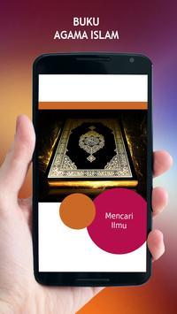 Buku Agama Islam apk screenshot