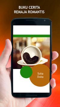 Buku Cerita Remaja Romantis apk screenshot