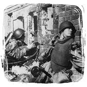 Battle Of Stalingrad History icon
