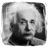 Biography Of Albert Einstein icon