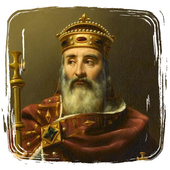 Charlemagne Biography icon