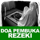Doa Pembuka Rezeki icon