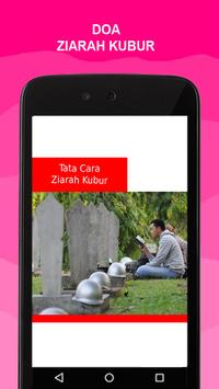 Doa Ziarah Kubur poster