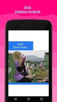 Doa Ziarah Kubur apk screenshot