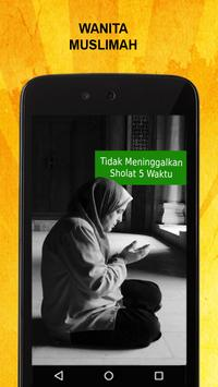 Fiqih Wanita Muslimah poster