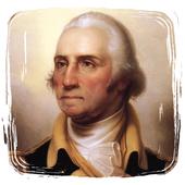 George Washington Biography icon
