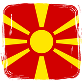 History Of Macedonia icon