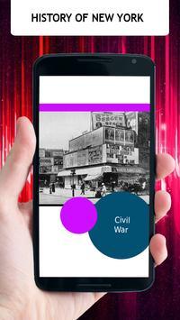 History Of New York screenshot 2