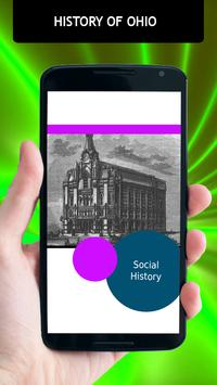 History Of Ohio apk screenshot