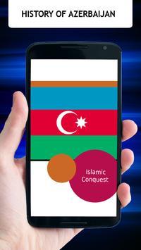 History Of Azerbaijan poster