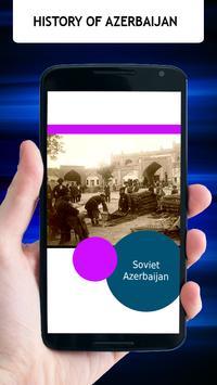 History Of Azerbaijan apk screenshot