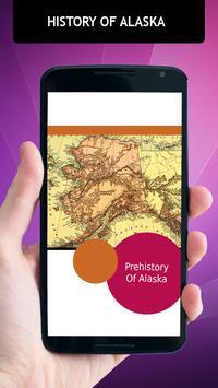 History Of Alaska poster
