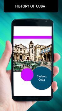 History Of Cuba screenshot 8