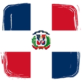 History Of Dominican Republic icon