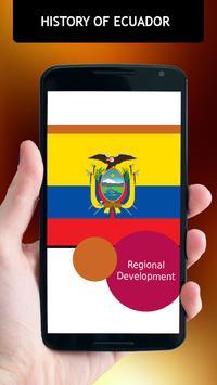 History Of Ecuador screenshot 6