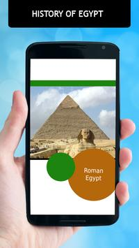 History Of Egypt screenshot 1