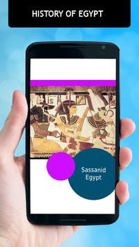 History Of Egypt screenshot 5