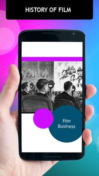History Of Film apk screenshot