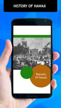 History Of Hawaii screenshot 4