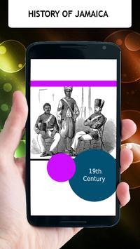 History Of Jamaica screenshot 2