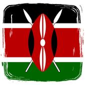 History Of Kenya icon