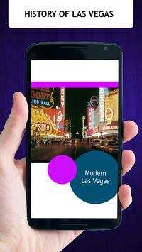 History Of Las Vegas apk screenshot