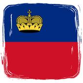 History Of Liechtenstein icon