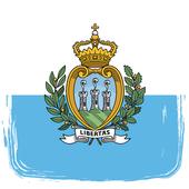 History Of San Marino icon