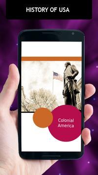 History Of Usa apk screenshot