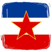 History Of Yugoslavia icon