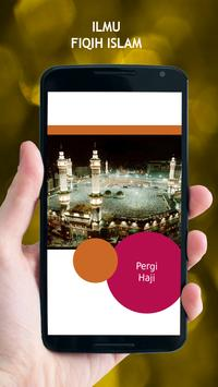 Ilmu Fiqih Islam poster