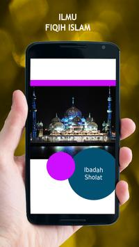 Ilmu Fiqih Islam apk screenshot