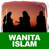 Kisah Wanita Islam icon