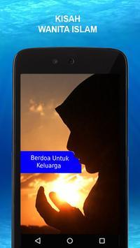 Kisah Wanita Islam poster