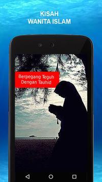 Kisah Wanita Islam apk screenshot
