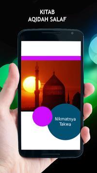 Kitab Aqidah Salaf apk screenshot