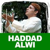 Lagu Religi Islam Haddad Alwi icon