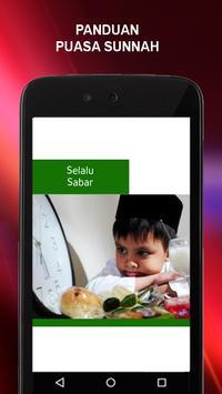 Panduan Puasa Sunnah apk screenshot