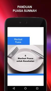 Panduan Puasa Sunnah screenshot 5
