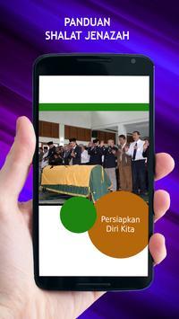 Panduan Shalat Jenazah apk screenshot