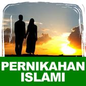 Pernikahan Islami icon