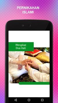 Pernikahan Islami poster