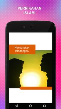 Pernikahan Islami apk screenshot