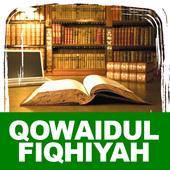 Qowaidul Fiqhiyah Terjemah icon