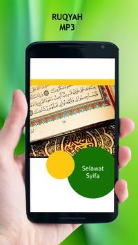 Ruqyah Mp3 apk screenshot